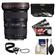 Canon EF 16-35mm f/2.8 L II USM Zoom Lens with 3 (UV/ND8/CPL) Filters + Accessory Kit