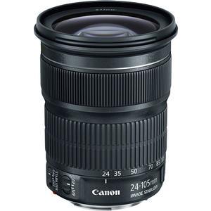 Canon EF 24-105mm f-3.5-5.6 IS STM Zoom Lens