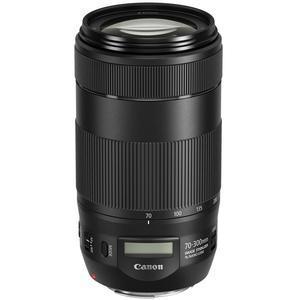 Canon EF 70-300mm f-4-5.6 IS II USM Zoom Lens