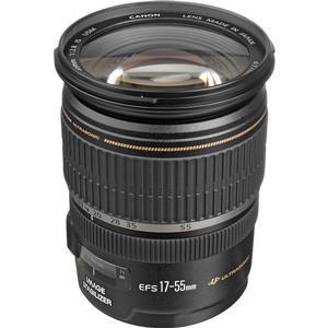 Canon EF-S 17-55mm f/2.8 IS USM Zoom Lens