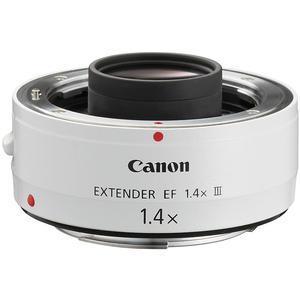 Canon EF 1.4x Extender III Lens Teleconverter