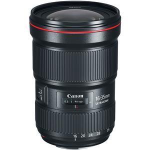 Canon EF 16-35mm f-2.8L III USM Zoom Lens