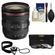Canon EF 24-70mm f/4L IS USM Zoom Lens with 3 UV/ND8/CPL Filters + Kit