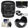 Canon EF 24mm f/2.8 IS USM Lens with 3 (UV/CPL/ND8) Filters + Lens Hood + Accessory Kit