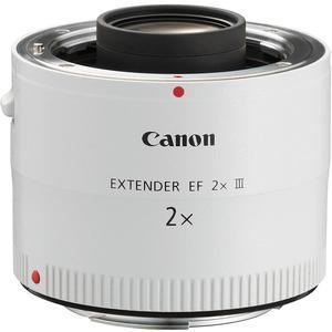Canon EF 2x Extender III Lens Teleconverter