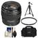 Canon EF 85mm f/1.8 USM Lens with Canon Case + UV Filter + Tripod + Cleaning Kit