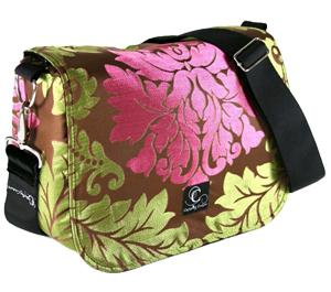 Capturing Couture Digital SLR Camera Case (Parisian Bloom)