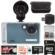 Car and Driver CDC-620 1080p HD Ultra Slim Dashboard Video Recorder Camera with 32GB Card + Case + Reader + Kit