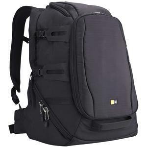 Case Logic DSB-103 Luminosity Digital SLR Camera Backpack Case - Black -