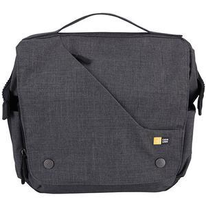 Case Logic Reflexion Digital SLR Camera and Tablet Messenger Bag - Anthracite -
