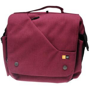 Case Logic Reflexion Digital SLR Camera and Tablet Messenger Bag - Pomegranate -