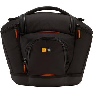 Case Logic Digital SLR Medium Shoulder Camera Bag-Case - Black -