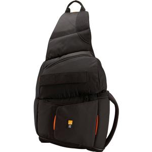 Case Logic Digital SLR Sling Camera Bag-Case - Black -