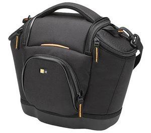 Case Logic Digital SLR Medium Shoulder Camera Bag/Case (Black)