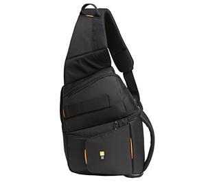 Case Logic Digital SLR Sling Camera Bag/Case (Black)
