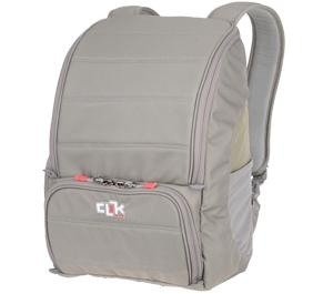 Clik Elite Jet Pack 17 Digital SLR Camera Backpack Case (Gray)