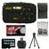 Coleman Xtreme C5WP Shock & Waterproof Digital Camera (Black) with 16GB Card + Case + Accessory Kit