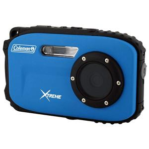 Coleman Xtreme C5WP Shock + Waterproof Digital Camera (Blue) at Sears.com