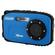 Coleman Xtreme C5WP Shock & Waterproof Digital Camera (Blue)