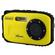 Coleman Xtreme C5WP Shock & Waterproof Digital Camera (Yellow)
