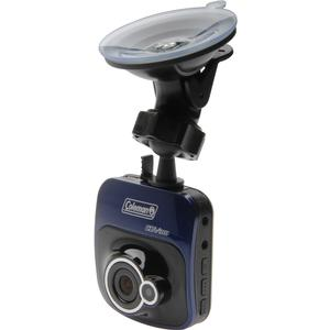 Coleman TourHD CDV100 Car Dashboard HD Video Recorder Camera