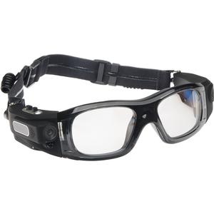Coleman VisionHD G5HD-SPORT 1080p HD Video Camera Waterproof POV Sports Safety Goggles