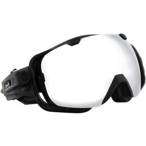 Coleman VisionHD G9HD-SKI 1080p HD Video Camera Camcorder Waterproof POV Snow Ski Goggles