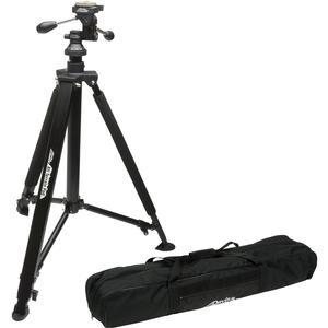 Davis and Sanford 61 inch All Terrain Pod Tripod with FX10 Head and Case