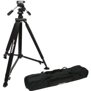 Davis and Sanford 61 inch All Terrain Pod Tripod with FZ10 Head and Case