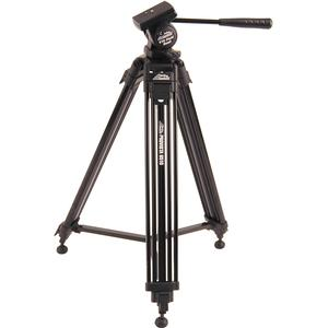Davis and Sanford 60 inch ProVista 6510 Professional Video Tripod with V10 Head and Case