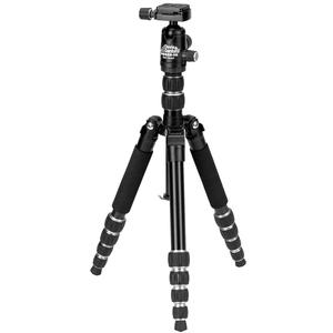 Davis and Sanford Traverse 53 inch Compact Folding Tripod with PB228-10 Ball Head and Case