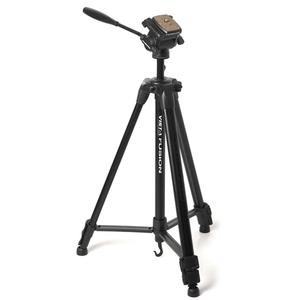Davis and Sanford 61 inch Photo-Video Vista Fusion Tripod with Case