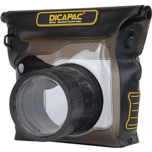 DiCAPac WP-S3 Waterproof Case for ILC Cameras