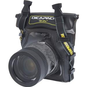 DiCAPac WP-S5 Waterproof Case for Digital SLR Cameras