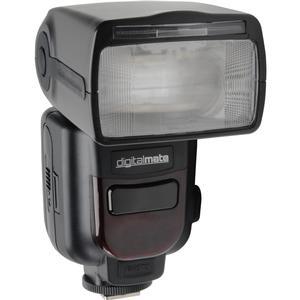 Digitalmate 780 Power Zoom AF Flash with LCD Display-for Nikon I-TTL -