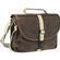 Domke F-803 Ruggedwear DSLR Camera Shoulder Satchel Bag (Brown)