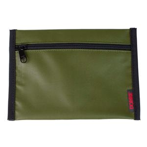 Domke PocketFlex Medium Water Resistant Flat Pocket - Green-Black -