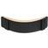 Domke FA-031 U.S.P.O. Rubber Shoulder Pad for Straps (Black/Beige)