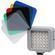 dlc DL-DV36 36 Bulb LED Digital SLR Camera Video Light