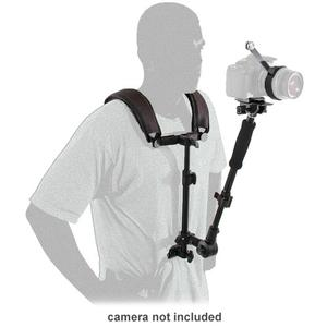 dlc V9 Comporta II Hands-Free Body Support Harness for DSLR Cameras and Camcorders