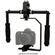 RPS Studio FloPod Digital SLR Camera Video Stabilizer Bracket