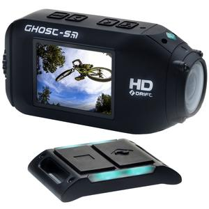 Drift Innovation HD GhostS WiFi Waterproof Digital Video Action