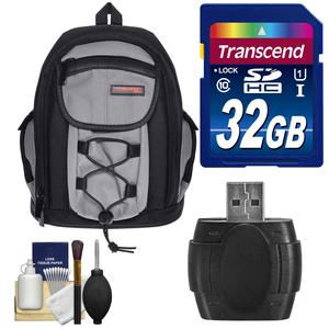 Precision PD-MBP Digital Camera Backpack Bundle