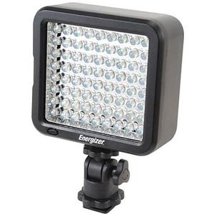 Energizer 72-Bulb LED Compact Digital Camera Video Light