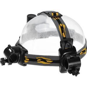 Fenix Headband for Torch Flashlight Fits E11 E12 E15 E21 LD10 LD12 LD12G2 LD20 LD22 PD20 PD22 P3D PD30 and More