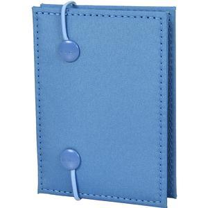 Fujifilm Instax Mini Accordion Photo Album - Blue -