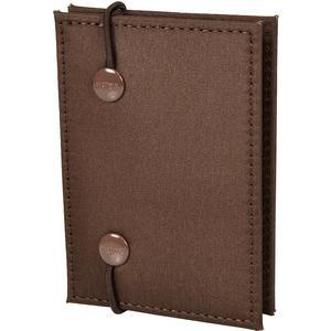 Fujifilm Instax Mini Accordion Photo Album-Brown -