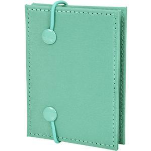 Fujifilm Instax Mini Accordion Photo Album-Green -