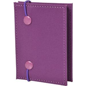 Fujifilm Instax Mini Accordion Photo Album-Purple -