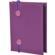 Fujifilm Instax Mini Accordion Photo Album (Purple)
